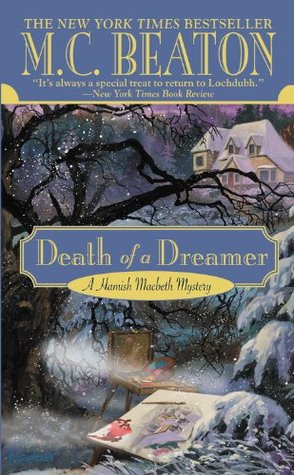 Death of a Dreamer by M.C. Beaton
