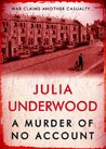 A Murder of No Account (An Eve Duncan Mystery)