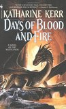 Days of Blood and Fire (The Westlands, #3)