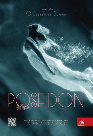 Poseidon (O Legado de Syrena, #1)