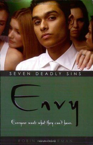 Envy (Seven Deadly Sins, #2)