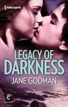 Legacy of Darkness by Jane Godman