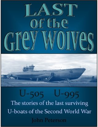 Last of the Grey Wolves