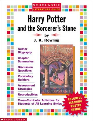 Harry Potter and the Sorcerer's Stone (Scholastic Literature Guides