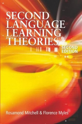 Second Language Learning Theories by Rosamond Mitchell
