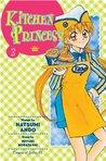 Kitchen Princess, Vol. 03 by Natsumi Ando