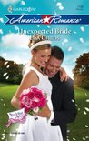 Unexpected Bride (The Wedding Party, #1)