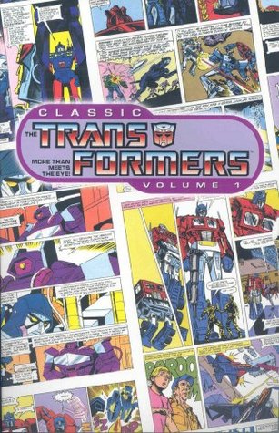 Classic Transformers, Volume 1