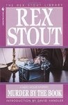 Murder by the Book (Nero Wolfe, #19)