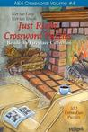 Just Right Crossword Puzzles Volume 4: Beside The Fireplace Collection