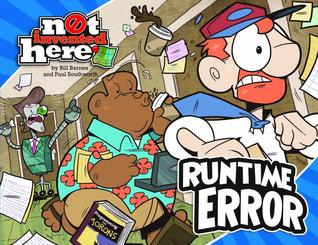 Runtime Error by Bill Barnes