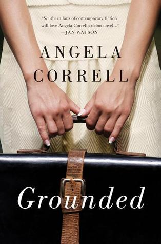 Grounded (May Hollow Trilogy, Book #1)