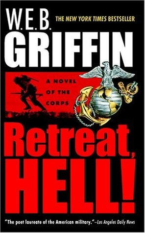 Retreat, Hell! (The Corps, #10)