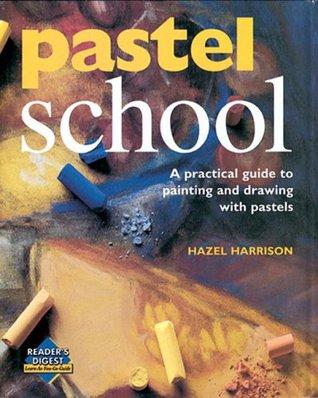 Pastel School by Hazel Harrison