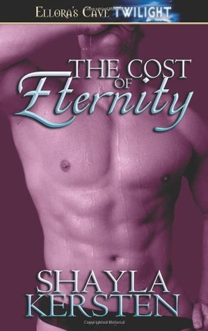 The Cost of Eternity by Shayla Kersten