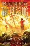 The Missing by Garth Nix