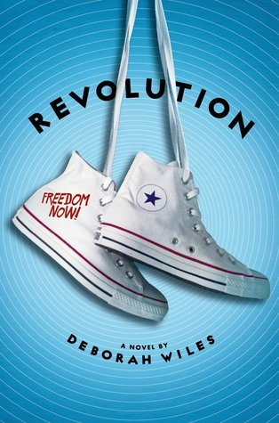 Revolution (The Sixties Trilogy, #2)