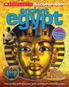 Ancient Egypt (Scholastic Discover More)