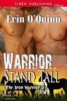 Warrior, Stand Ta...