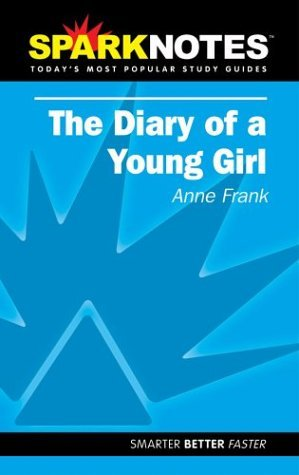 The Diary of a Young Girl: Anne Frank (SparkNotes)