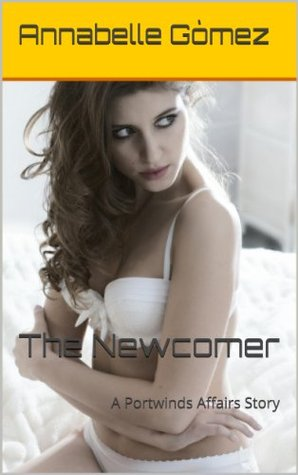 The Newcomer Bbw Public Sex Lesbian By Annabelle Gomez