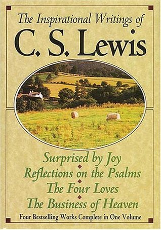 The Inspirational Writings of C.S. Lewis