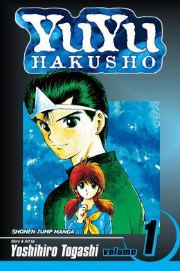 Yu Yu Hakusho(Yu Yu Hakusho 1) - Yoshihiro Togashi