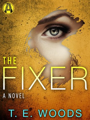 The Fixer (Mort Grant, #1)