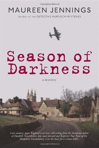 Season of Darkness (Detective Inspector Tom Tyler, #1)