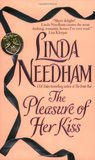 The Pleasure of Her Kiss (Gentlemen Rogues, #1)