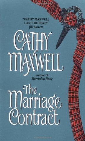 Image result for CATHY MAXWELL THE MARRIAGE CONTRACT