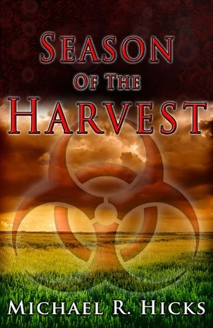 Season of the harvest harvest trilogy 1 by michael r hicks fandeluxe Choice Image