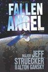 Fallen Angel (Sgt. Major Eric Moyer, #3)