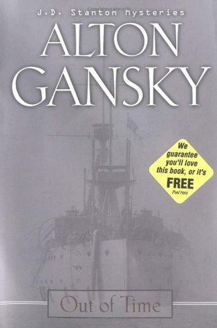 Out of Time by Alton Gansky