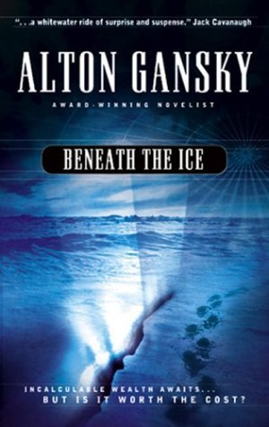 Beneath the Ice (Perry Sachs #2)