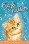 A Summer Spell (Magic Kitten, #1)