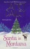 Santa In Montana (Calder Saga #11)