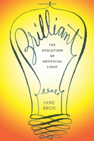 Brilliant by Jane Brox