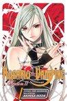 Rosario+Vampire: Season II, Vol. 1 (Rosario+Vampire: Season II, #1)