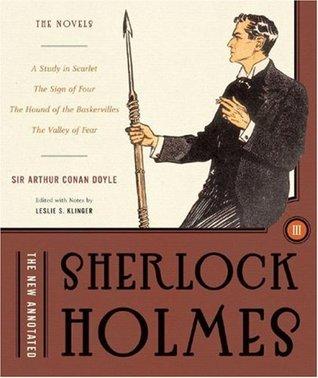 The New Annotated Sherlock Holmes, Volume III by Arthur Conan Doyle