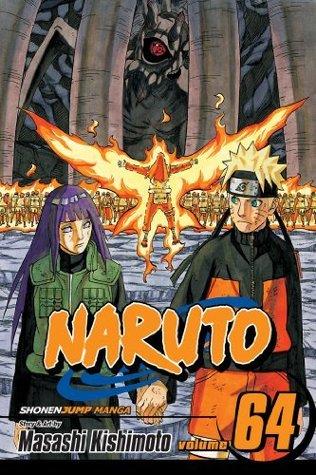 Naruto, Vol. 64: Ten Tails (Naruto Graphic Novel)