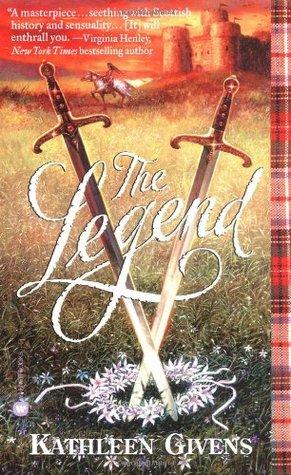 The Legend (Torridon, #1)