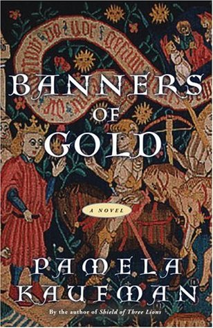Descargar Banners of gold epub gratis online Pamela Kaufman