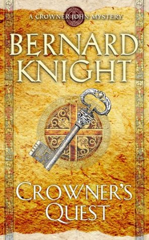 Crowner's Quest by Bernard Knight