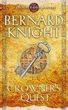 Crowner's Quest (Crowner John Mystery #3)