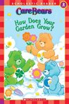 Care Bears: How Does Your Garden Grow?
