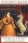 Unicorn's Blood (David Becket and Simon Ames, #2)
