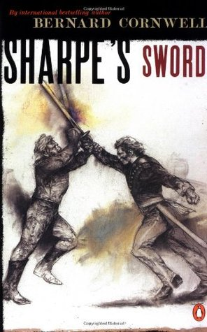 Book Review: Bernard Cornwell's Sharpe's Sword