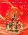 The Jesse Tree by Geraldine McCaughrean