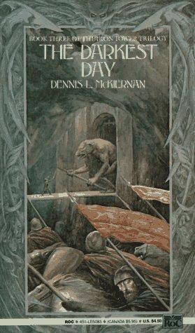 The Darkest Day by Dennis L. McKiernan